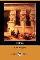 Eothen (Dodo Press)