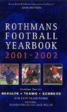 Rothman's Football Yearbook 2001-2002
