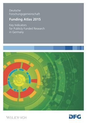 Funding Atlas 2015