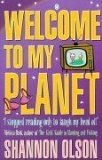 Welcome to My Planet (where English is Sometimes Spoken)