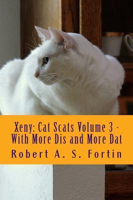 Cat Scats
