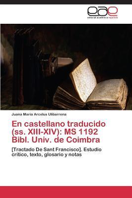 En castellano traducido (ss. XIII-XIV)