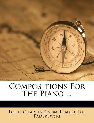 Compositions for the Piano