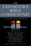 Ephesians through Philemon