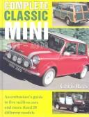Complete Classic Mini 1959-2000