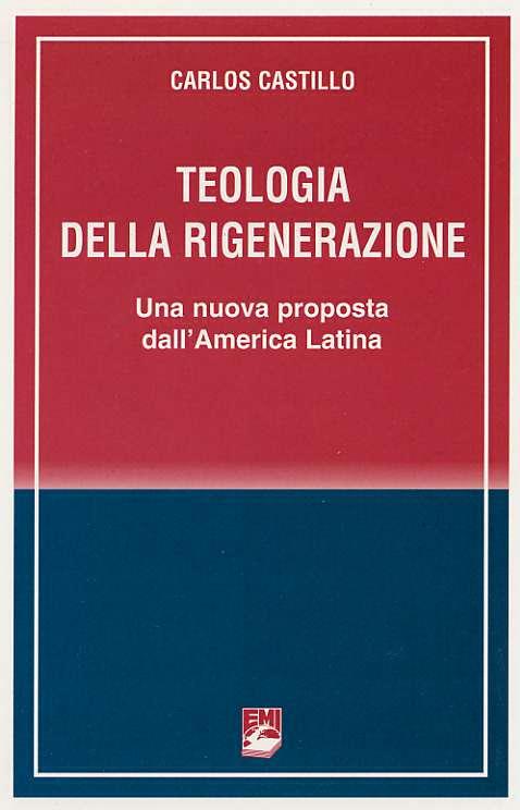 Teologia della rigenerazione