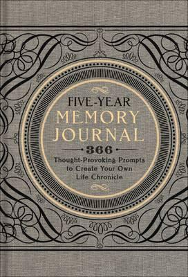 Five-Year Memory Jou...