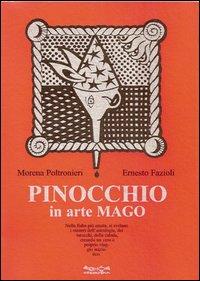 Pinocchio, in arte mago