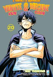 Yankee-Kun & Megane-Chan vol. 20