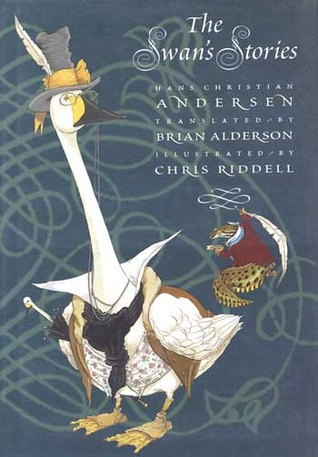 The swan's stories