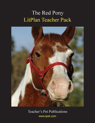 The Red Pony Litplan...