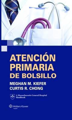 Atención primaria de bolsillo / Pocket Primary Care