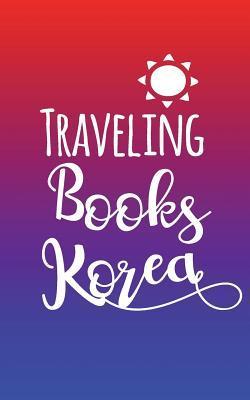 Traveling Books Korea