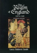 This Realm of England, 1399 to 1688