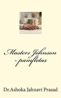 Masters Johnson Terapija - Pamfletas