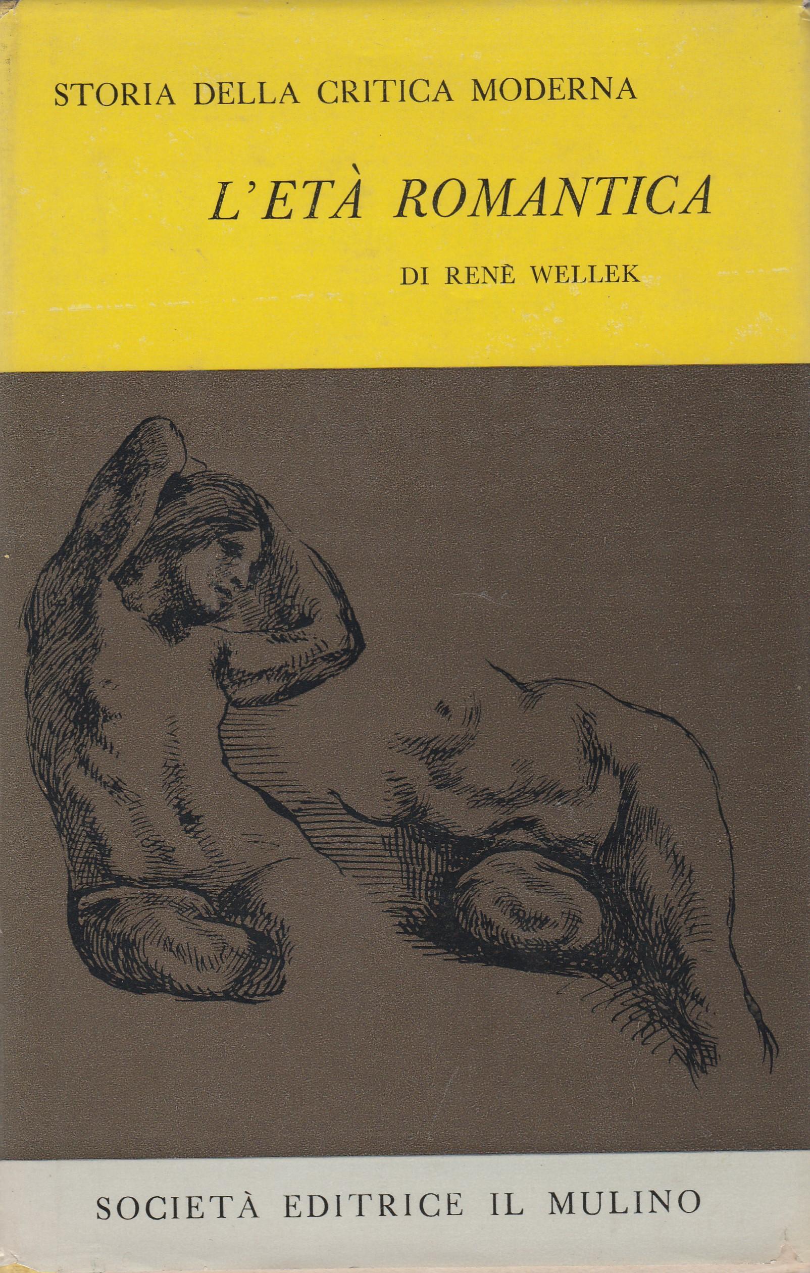 Storia della critica moderna vol. 2