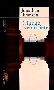 Ciudad Veintisiete/the Twenty-seventh City