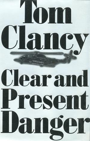 Clear and Present Da...