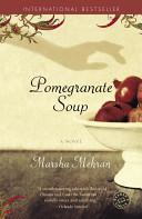 Pomegranate Soup