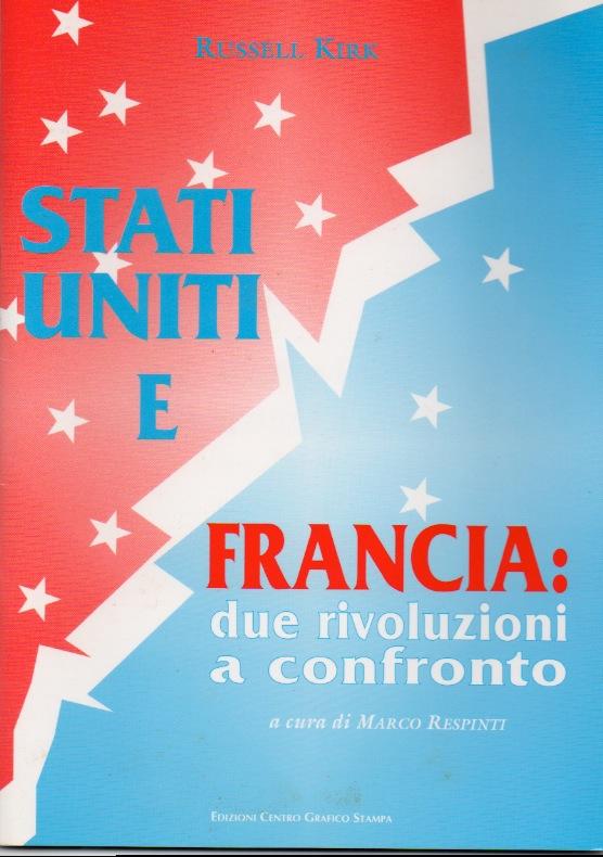 Stati Uniti e Franci...