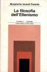 La filosofia dell'Ellenismo