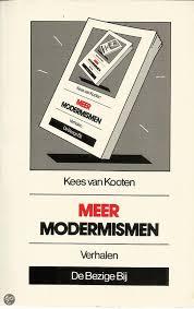 Meer modernismen