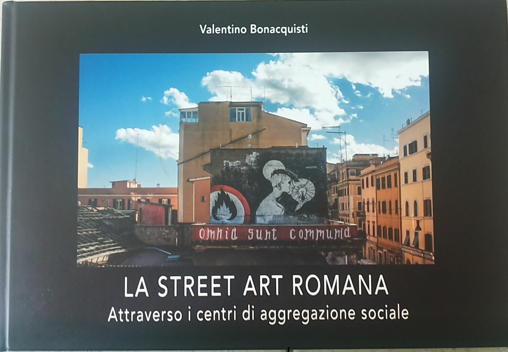 La street art romana