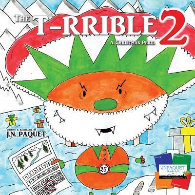 The T-RRIBLE 2