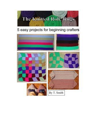The Knitted Roll