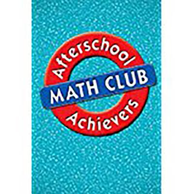 Great Source Afterschool Achievers Math