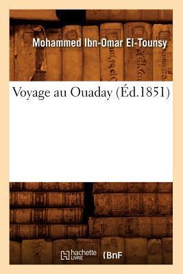 Voyage au Ouaday (ed.1851)