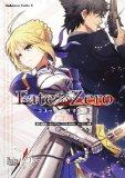 Fate/Zero コミックアラカルト 群雄編