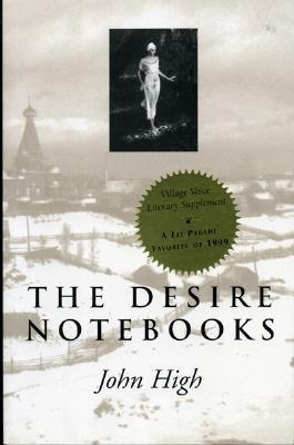 The Desire Notebooks