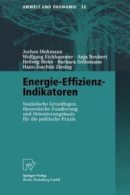 Energie-Effizienz-Indikatoren