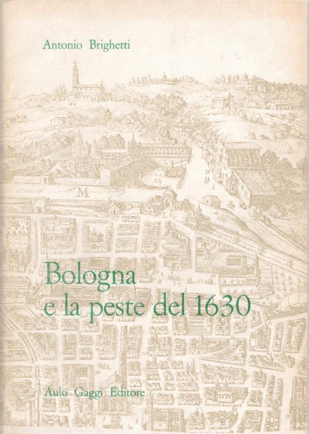 Bologna e la peste del 1630