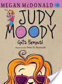 Judy Moody Gets Famo...
