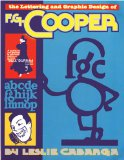 The Lettering and Graphic Design of F.G. Cooper