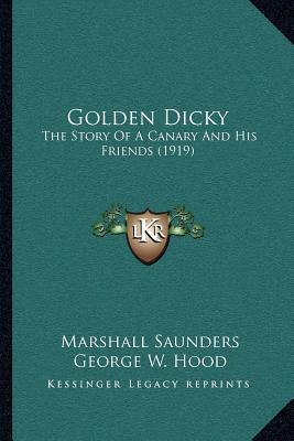 Golden Dicky