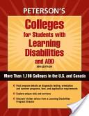 Colleges for Students with Learning Disabilities Or Add 8th Edition