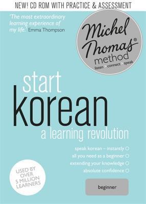 Start Korean