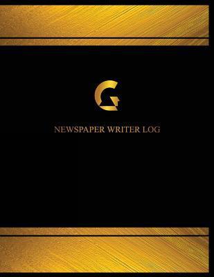 Newspaper Writer Log