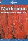 Martinique, Dominique et Sainte-Lucie 1999