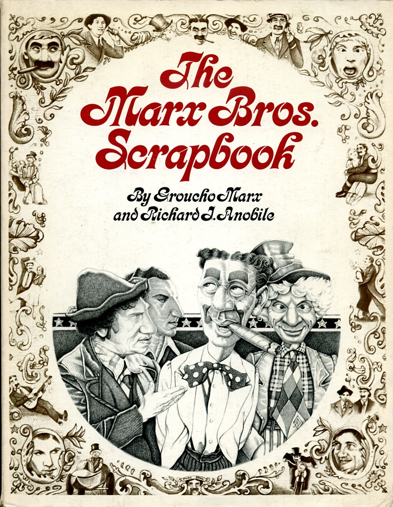 The Marx Bros. scrap...
