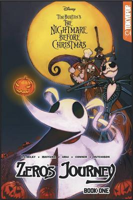 Tim Burton's the Nightmare Before Christmas 1