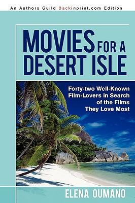 Movies for a Desert Isle