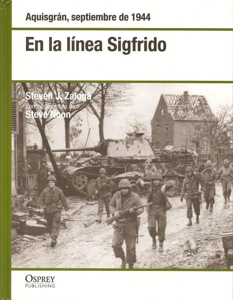 En la línea Sigfrido