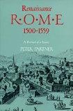 Renaissance Rome 1500-1559