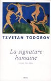 La signature humaine