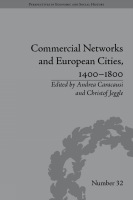 Commercial Networks and European Cities