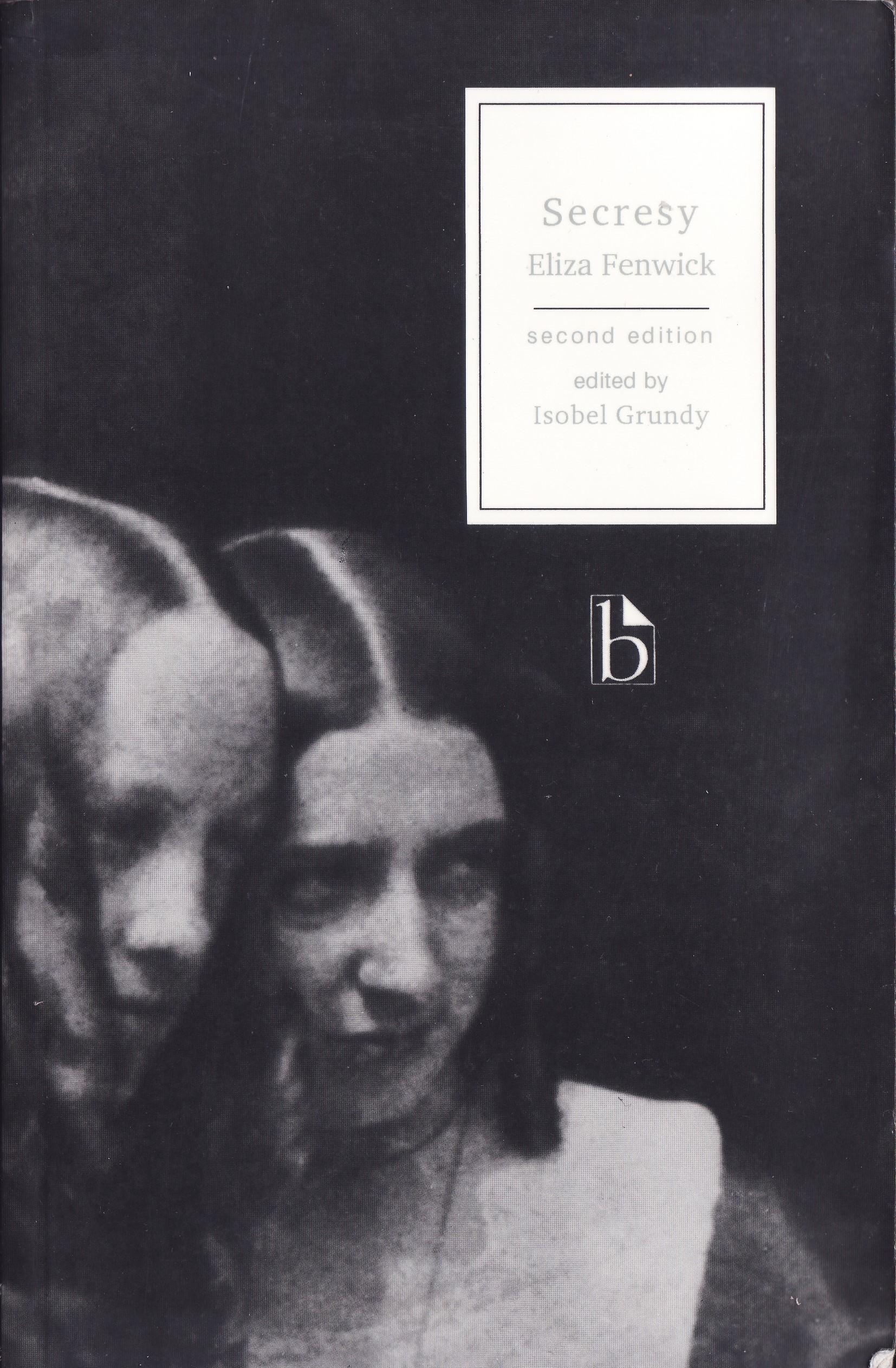 Secresy, second edition
